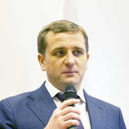 Замминистра сельского хозяйства – глава Росрыболовства Илья ШЕСТАКОВ