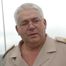 Первый заместитель гендиректора ПБТФ Сергей ЕРЕМЕЕВ