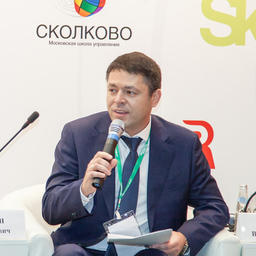 Президент Союза аквакультуры Юрий КИТАИШИН
