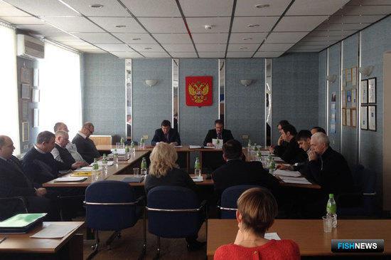 Во Владивостоке состоялось годовое отчетно-выборное общее собрание членов АРПП