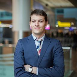 Генеральный директор инженерно-производственной холодильной компании «Колд Трейд» Павел КЛИМЕНКО