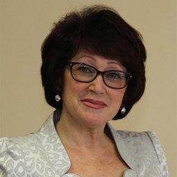 Генеральный директор ООО «Дальрыбпорт» Людмила ТАЛАБАЕВА