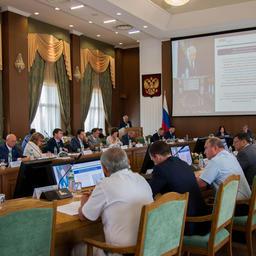 Вопросы по техрегламенту ЕАЭС «О безопасности рыбы и рыбной продукции» обсудили на концеренции в Южно-Сахалинске