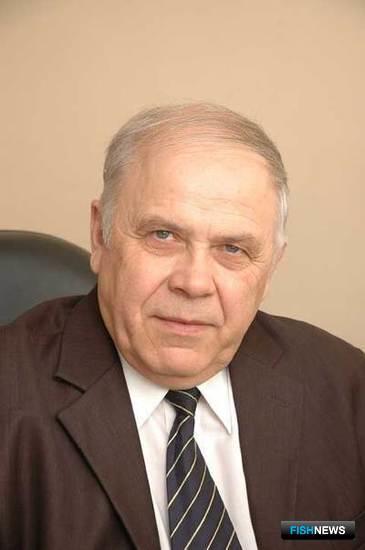 Владимир МОИСЕЕНКО