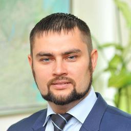 Представитель компании «Альфа Лаваль» по Дальневосточному федеральному округу Александр МАЛКОВ