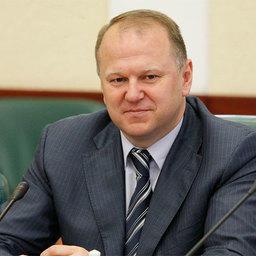 Губернатор Калининградской области Николай ЦУКАНОВ. Фото пресс-службы главы региона