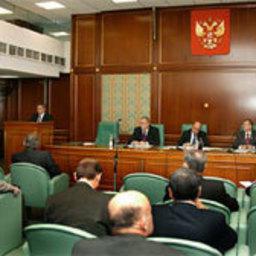 В Совете Федерации рассмотрели проблемы реализации законодательства о рыболовства и сохранении водных биоресурсов