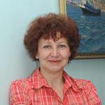 Главный редактор газеты «Fishnews Дайджест» Елена ФИЛАТОВА