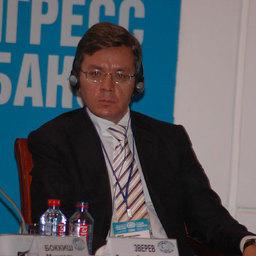 Президент АДМ Герман Зверев возглавил комиссию в
