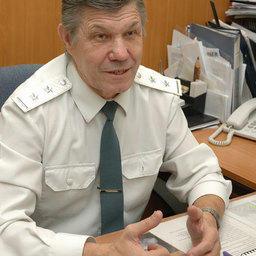 Александр ГОНОХОВ