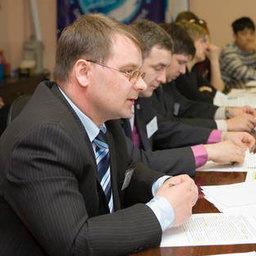 Состоялось первое заседания координационного совета «Сахалинской лососевой инициативы»