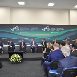 В этом году на ВЭФ продолжили обсуждать инвестиционные квоты