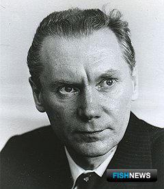 Первый президент Всероссийской ассоциации рыбохозяйственных предприятий, предпринимателей и экспортеров (ВАРПЭ) Владимир КАМЕНЦЕВ