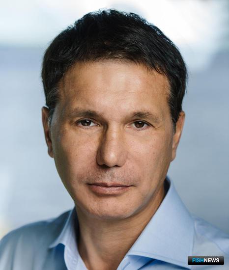 Член Совета Федерации ФС РФ от Законодательного собрания Карелии Игорь ЗУБАРЕВ