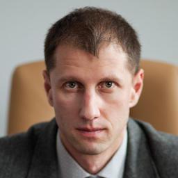 Представитель РХ «КАРАТ» Сергей СЕННИКОВ
