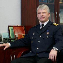 Сергей КОНОНЮК, генеральный директор ОАО «НБАМР»