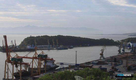 Росрыболовство: Вопрос о будущем портов требует детального обсуждения