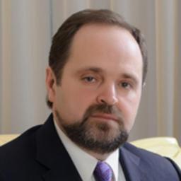 Министр природных ресурсов и экологии РФ Сергй ДОНСКОЙ. Фото пресс-службы Минприроды