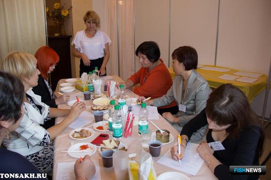 Конкурс качества «Народное признание». Фото tonsakh.ru