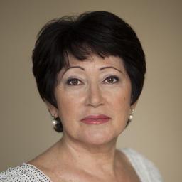 Член Комитета СФ по аграрно-продовольственной политике и природопользованию от Приморского края Людмила ТАЛАБАЕВА