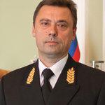Вячеслав БЫЧКОВ, заместитель руководителя Федерального агентства по рыболовству