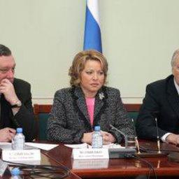 Борис Грызлов: Проект закона о морских портах будет внесен в Госдуму максимум через полтора месяца