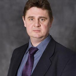 Директор подразделения морского и дизельного оборудования компании «Альфа Лаваль» Алексей СЁМКИН