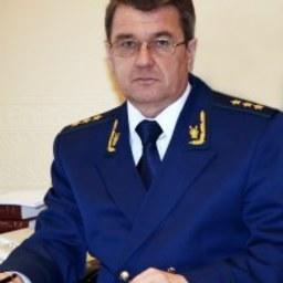 Заместитель генерального прокурора Российской Федерации Юрий ГУЛЯГИН