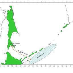 Флоту, добывающему один вид водных биоресурсов, при переходе на другой объект нужно каждый раз подавать полный пакет документов, оформление которых возможно только в Южно-Сахалинске
