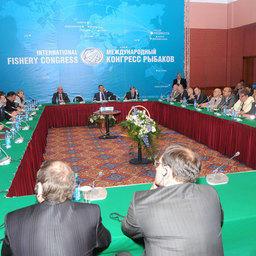 Круглого стола «Основные механизмы финансирования текущей и инвестиционной деятельности рыбохозяйственных предприятий»