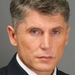 Врио губернатора Сахалинской области Олег КОЖЕМЯКО. Фото с сайта правительства региона