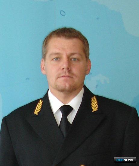 Александр БУСЛОВ