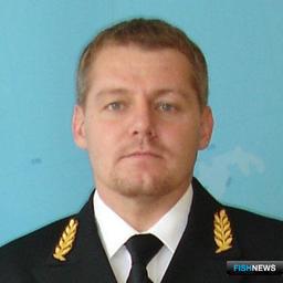 Директор Сахалинского НИИ рыбного хозяйства и океанографии Александр БУСЛОВ