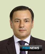 Первый заместитель министра сельского хозяйства РФ евгений ГРОМЫКО. Фото пресс-службы Минсельзоза
