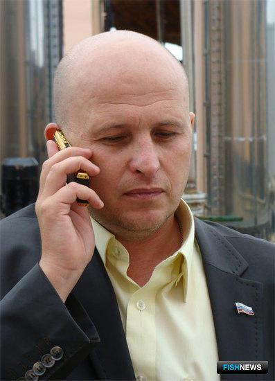 Олег ПАНАСЕНКО, генеральный директор ООО «РК им. Кирова»