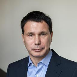 Член Совета Федерации от Республики Карелия Игорь ЗУБАРЕВ