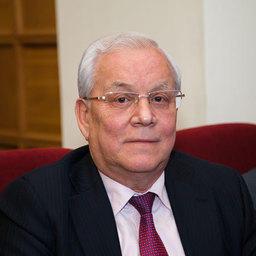 Директор Всероссийского НИИ рыбного хозяйства и океанографии Михаил ГЛУБОКОВСКИЙ