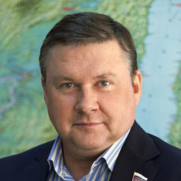 Заместитель председателя Комитета Госдумы по региональной политике и проблемам Севера и Дальнего Востока Георгий КАРЛОВ