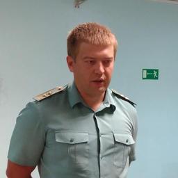 Заместитель начальника отдела специальных таможенных процедур таможенного поста Морской порт Владивосток Сергей БОРИСЕНКО