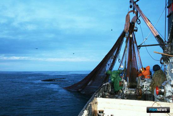 РСПП: Россия остается одним из ведущих рыбопромышленных государств