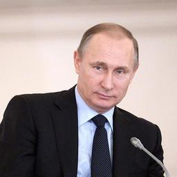 Президент Владимир ПУТИН. Фото пресс-службы Кремля