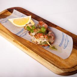 Задача «Моремании» – представить микс из вкусных рыбных блюд со всего мира