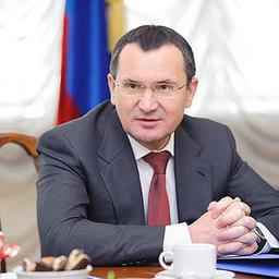 Николай ФЕДОРОВ. Фото пресс-службы Минсельхоза.