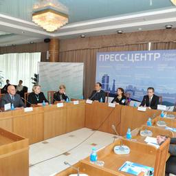 Круглый стол по проблемам кадрового обеспечения рыбной отрасли