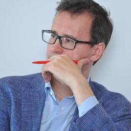 Председатель совета директоров медиахолдинга Fishnews Эдуард КЛИМОВ