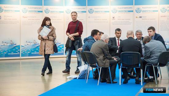 21-я международная выставка оборудования, машин и ингредиентов для пищевой и перерабатывающей промышленности «Агропродмаш»