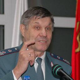 Приморский рыбохозяйственный совет. Владивосток, декабрь, 2007 г.