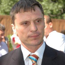 Региональный представитель ОАО «Альфа Лаваль Поток» по Дальнему Востоку России Виталий ХАНАШ.