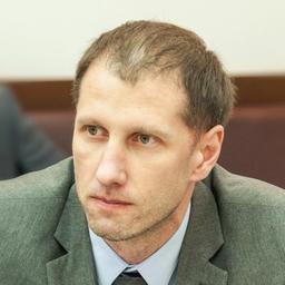 Заместитель директора ООО «УК НОРЕБО» Сергей СЕННИКОВ