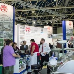 На выставке собран впечатляющий ряд технологических новшеств и проверенных решений от крупнейших мировых производителей
